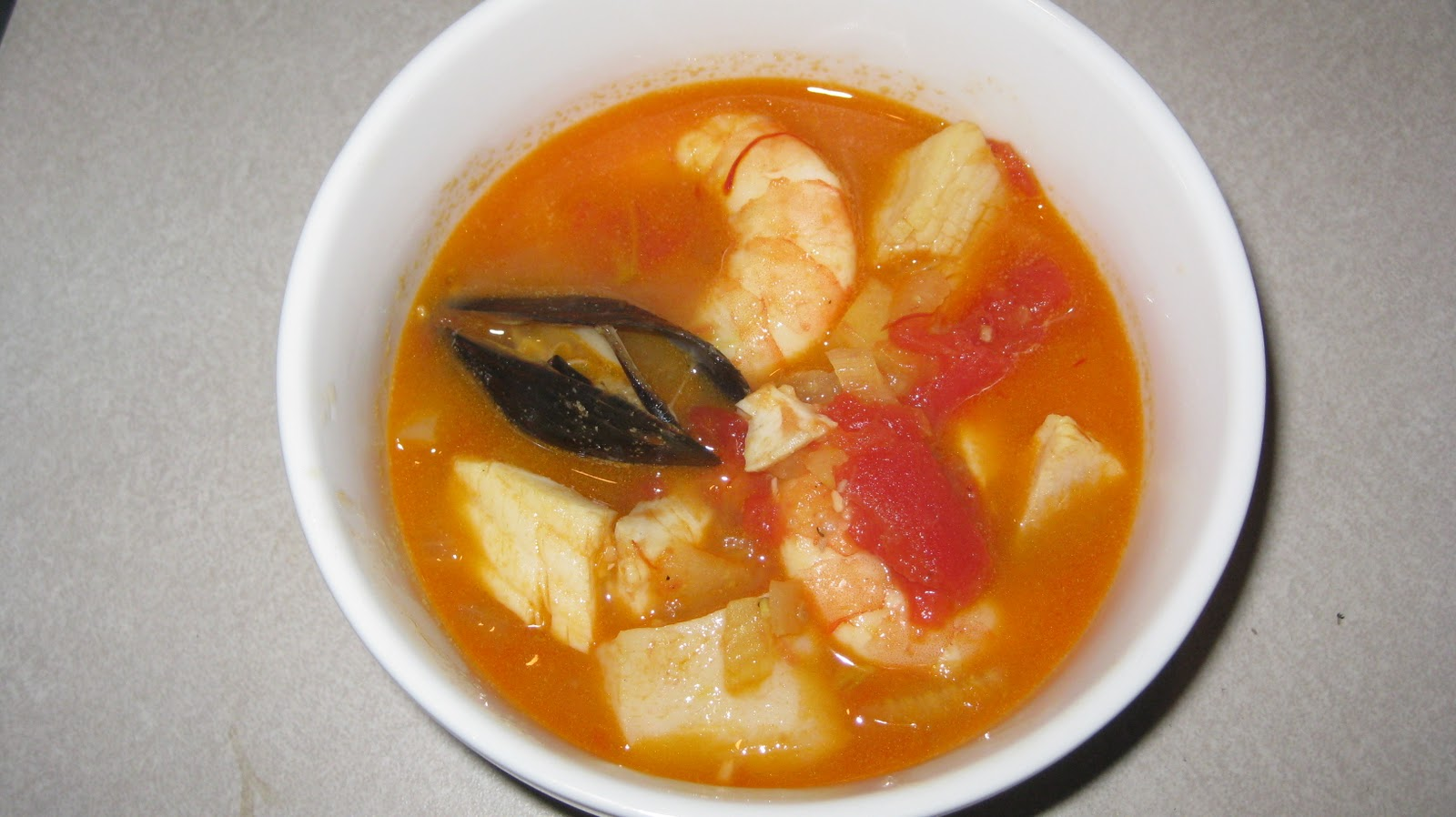 Cheese Curd In Paradise Recipe Swap Ina 39 S Seafood Stew