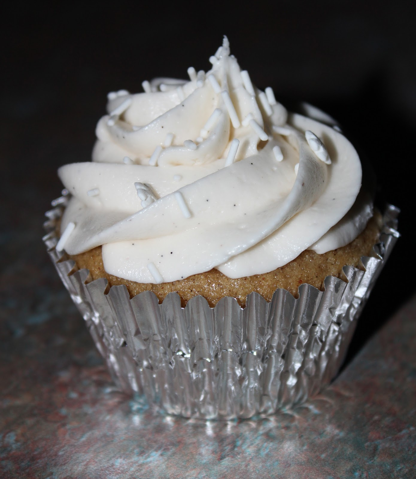 High Altitude Cupcakes: Mega Trip: Germany- Beer Spiced ...