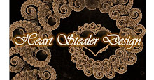 Heart Stealer Design Award