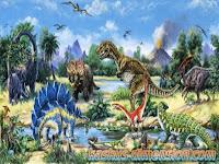 Dinosaurus Zaman Purbakala