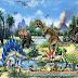35 Jenis Dinosaurus Pada Zaman Purbakala yang Wajib Untuk Diketahui