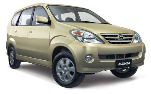 toyota avanza buy and own bargaining position avanza g 1