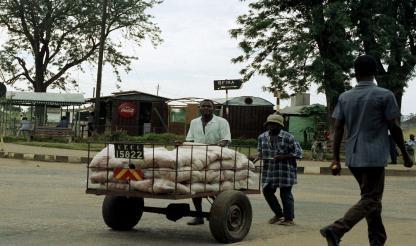 Moçambique: CRIADOS MAIS 77 MIL NOVOS EMPREGOS NO PRIMEIRO SEMESTRE DE 2011