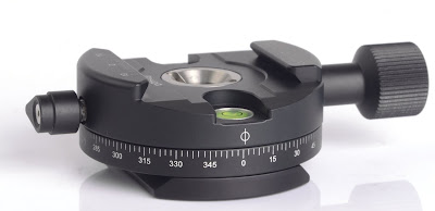 Sunwayfoto DDH-03i Panning Clamp