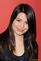 Miranda Cosgrove Visits Y 100 Radio Station in Miami