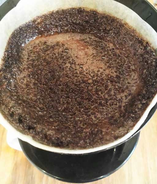 Thomas Hammer Starry Night Sumatran Coffee