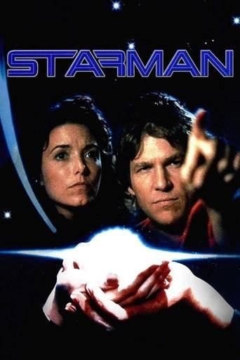 Starman (1984) ταινιες online seires xrysoi greek subs
