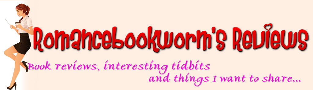Romancebookworm's Reviews
