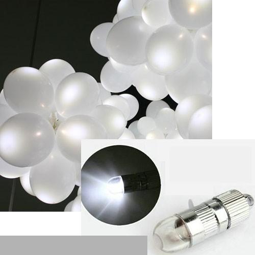 Focos de luz led para decoraci n for Focos led a pilas