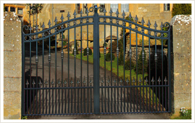 Gates For Your Home And Office Pedestrian Gates