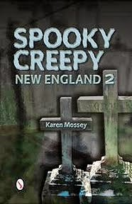Spooky Creepy New England 2