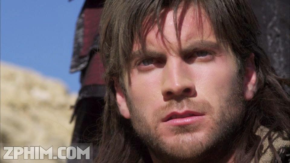 Ảnh trong phim Chiến Binh Cuối Cùng - Hirokin The Last Samurai 2