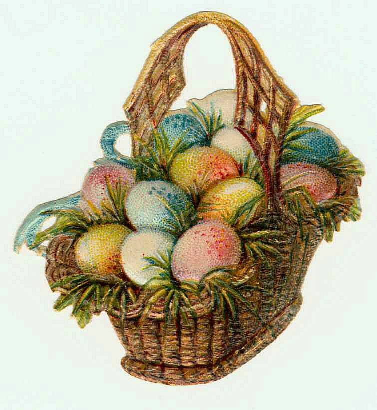 Easter Basket!