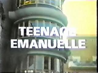 Teenage Emmanuelle 1981
