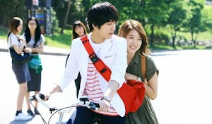K-drama: Heartstrings
