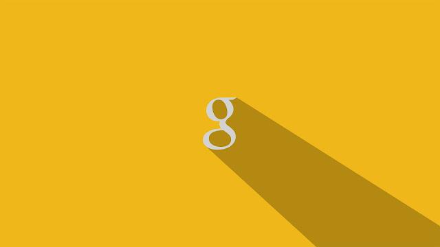 Yellow Google HD Wallpaper