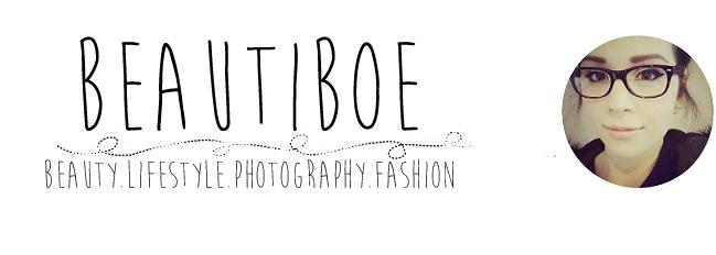image of beautiboe blog