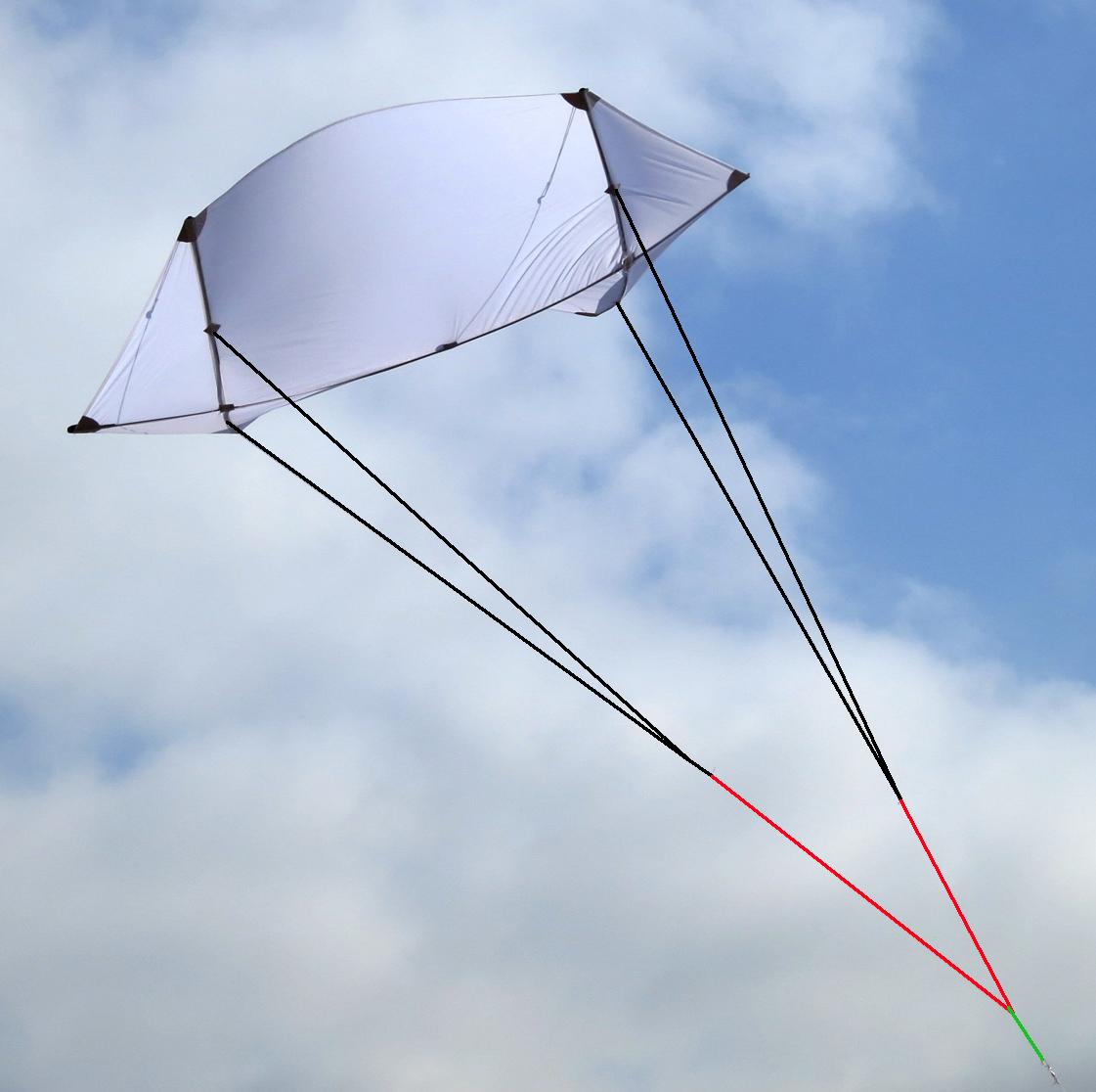 Воздушный змей своими руками AlexGyver Technologies 37