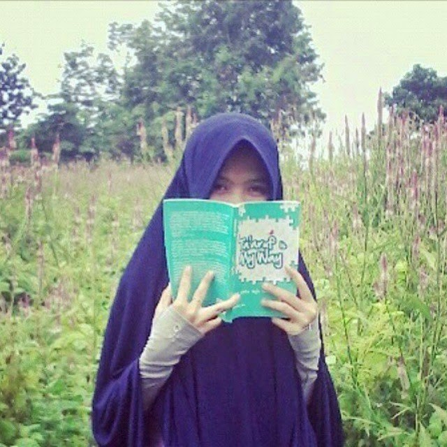 profli penulis novel novel tilawah cinta surah ar rahman