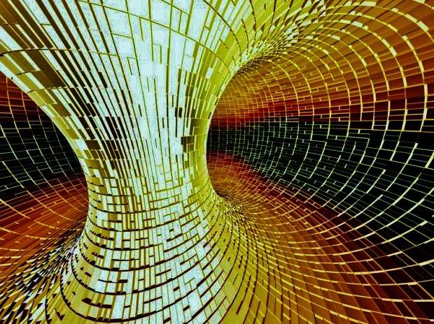 Resultado de imagen de La teoría de la Gravedad cuántica ?Una ilusión?