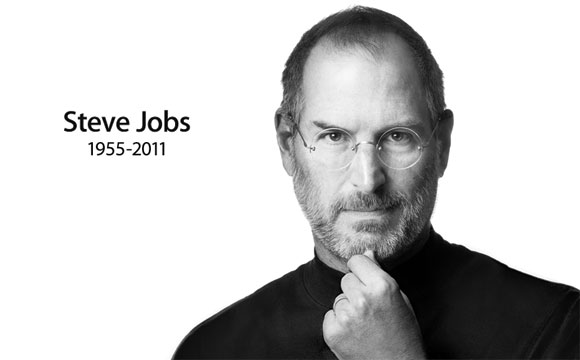 Steve Jobs Image - TechBase