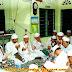 Bila Calon Parti Isle Mengaminkan Doa Yang Di Baca Oleh Calon BN.