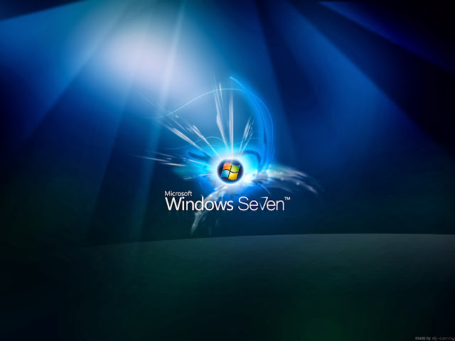 Windows 7 Professional 32 Bit