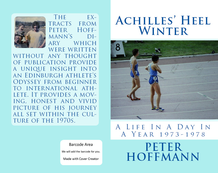 Achilles' Heel, Winter