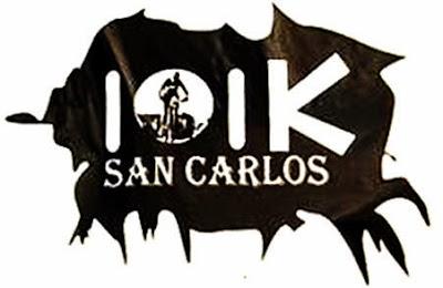 MTB - 101k de San Carlos (Maldonado, 19/abr/2015)
