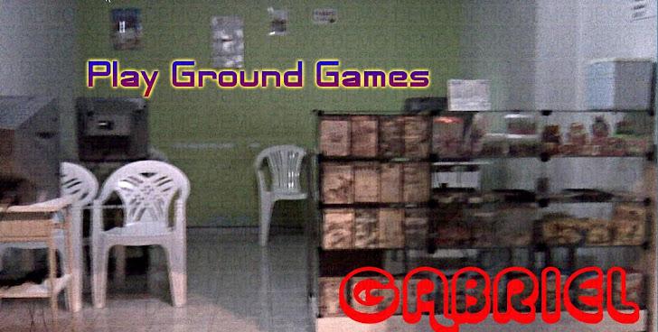 Play-Ground Games (Rua Monsenhor João Coutinho N°33B centro de Montadas-PB)