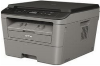 Brother DCP-L2500D Driver Download