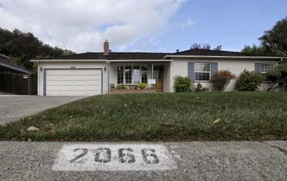 Rumah masa kecil Steve Jobs dan tempat lahirnya Apple dijadikan museum bersejarah