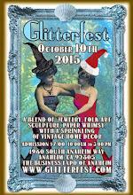 GLITTERFEST FALL 2015!!!!