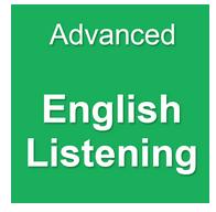 Advanced English Listening Apk