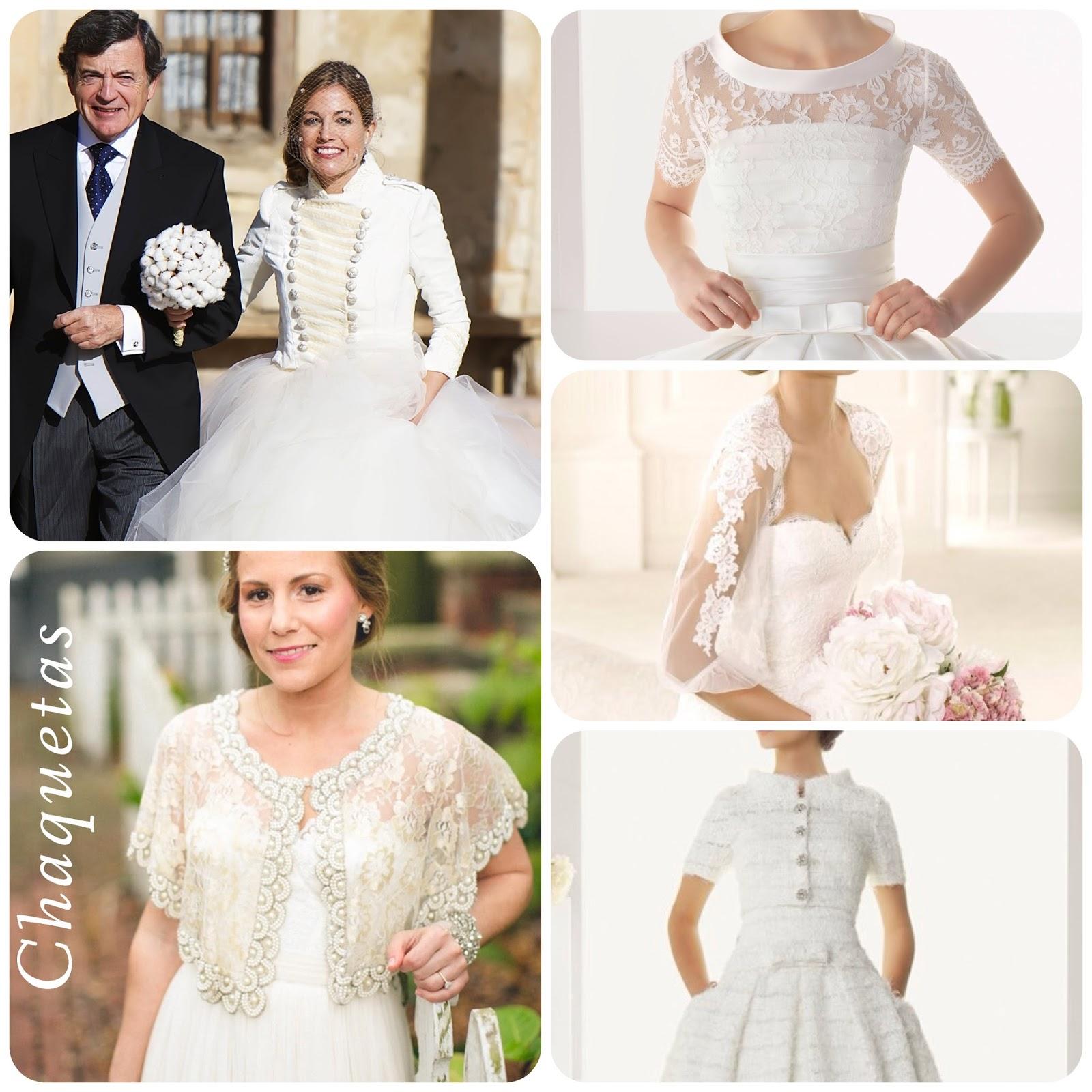 El poner en mi vestido de novia