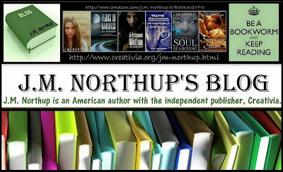 J.M. NORTHUP'S BLOG