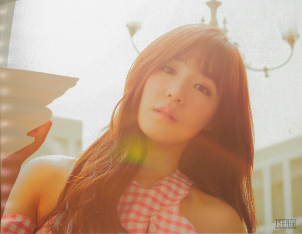 SNSD Tiffany The Best