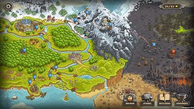 Kingdom Rush For Pc Terbaru 2015 screenshot 1