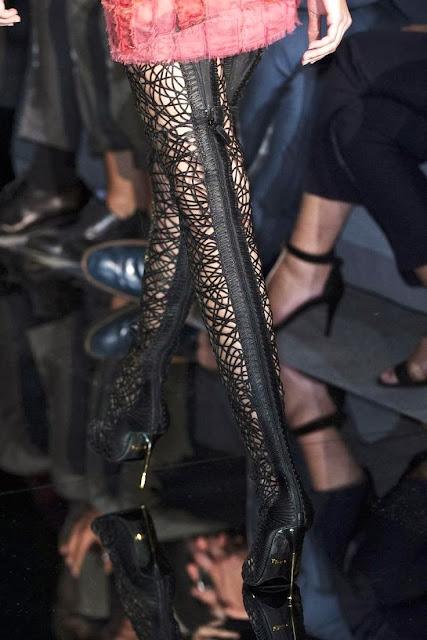 Fetish Fashion : Tom Ford Spring 2014