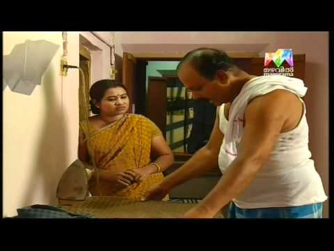 watch Mazhavil Manorama TV serial today latest full episode online