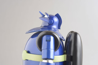 Evolution Toy Dynamite Action Tetsujin-28 figure