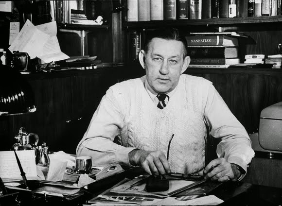 THE JOHN O'HARA SOCIETY MEMBERS PAGE