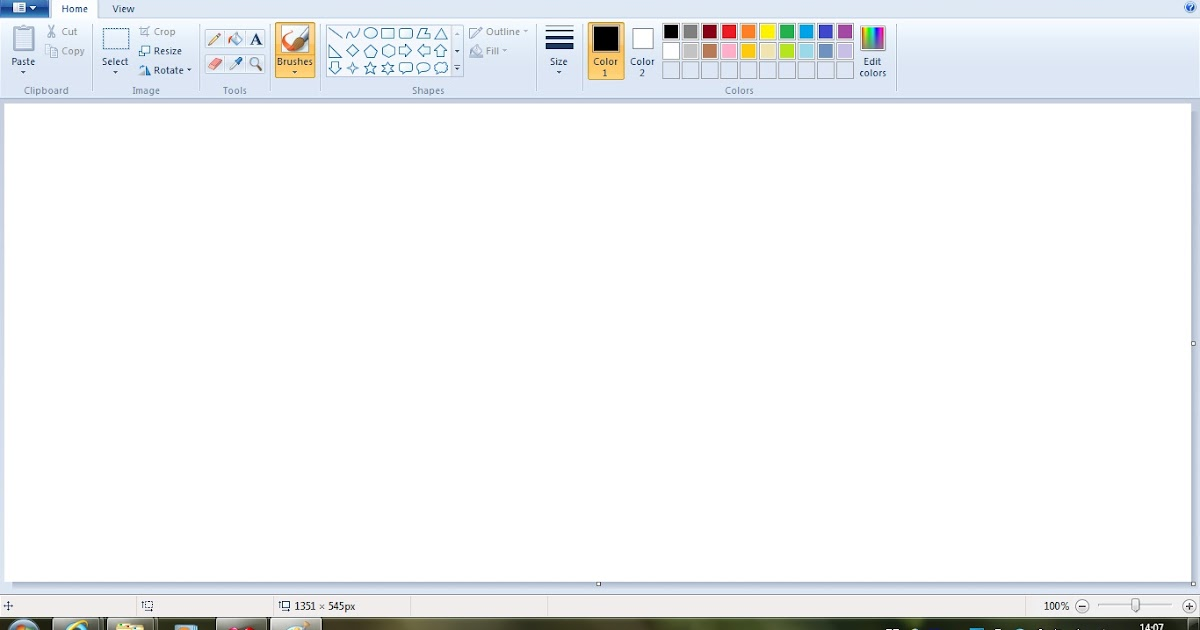 Microsoft Paint Download Of Download Microsoft Paint Win 7 Portabel