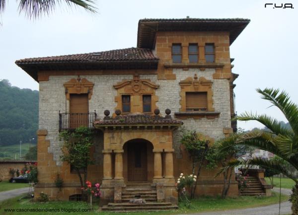 1000 images about casas de indianos on pinterest villas for Villa de casas