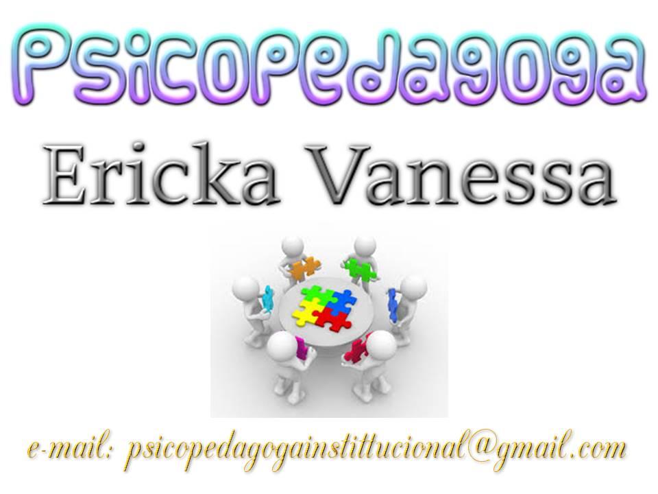 by Ericka Vanessa
