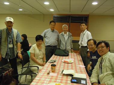 餐廳小聚 2012/04