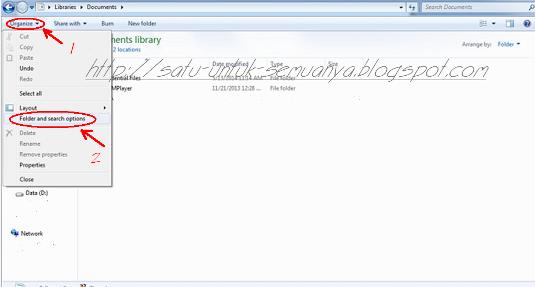 cara menyembunyikan file pada windows 7-4