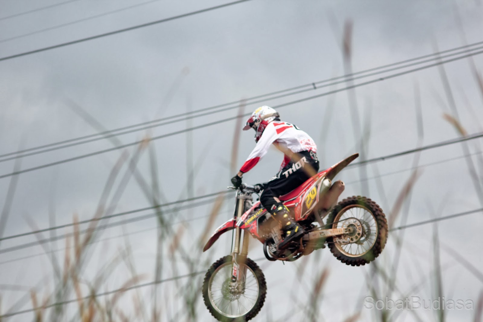motocross pagedangan
