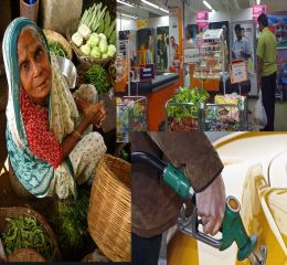Food Inflation Stays Negative For Third Straight Week