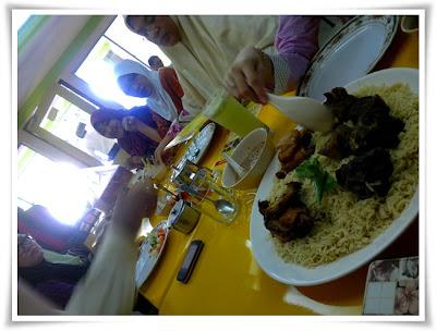 Amin S Kitchen